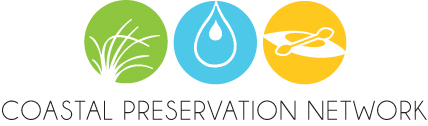 Coastal Preservation Network Logo